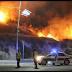 Api Membakar Israel