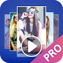 Music Video Maker Pro icon