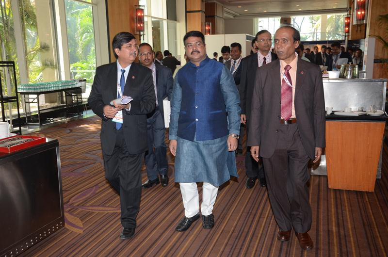 5th Indian Oil Petrochemical Conclave - 5