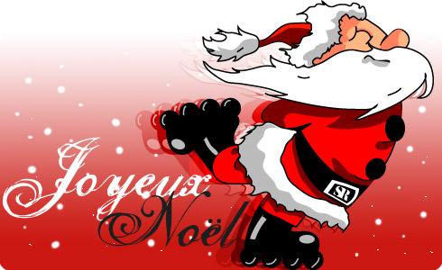 Joyeux Noel A Tous Shark Roller Club 91