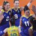 Brasil vence a Sérvia por 3x1 no vôlei feminino