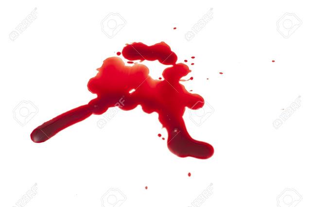 Psycho (1960 film) - Wikipedia Blood splatter photo editor