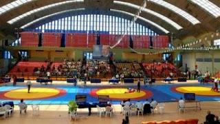 Préparation JO-2016: quatre lutteurs algériens en stage en Arménie