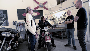 The Keys With Peter Fonda thumbnail