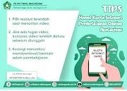 Tips Hemat Kuota Internet Pembelajaran Daring Akhlaqiyah
