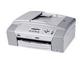 Free Download Brother MFC-290C printer driver program and deploy all version