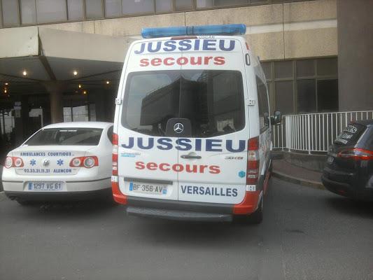 Hôpital Universitaire Paul Brousse