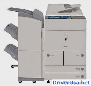 Download Canon iR5570 printer driver – the right way to deploy