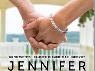 Review: ​Any Time, Any Place (Billionaire Builders #2) by Jennifer Probst
