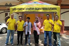 Komunitas SATU HATI Dukung Wakil Sumut di Pemilihan Putera-Puteri Pariwisata Nusantara
