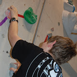 Youth Leadership Training and Rock Wall Climbing - DSC_4903.JPG