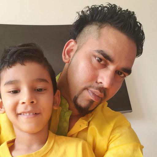 Johel Ahmed