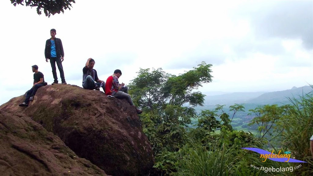 Gunung Munara fuji 8 Maret 2015 60