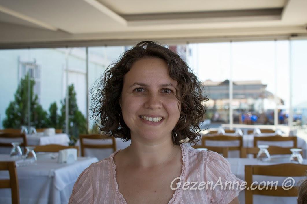Çanakkale, Yalova Restoran'da