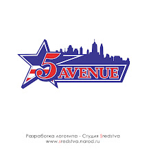 Photo: логотип 5 авеню