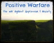 Positive Warfare