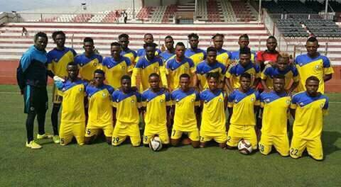 Division I : FC Lupopo écope d'un forfait contre Mazembe