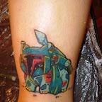ankle - tattoos ideas