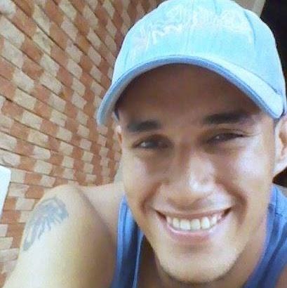 Cesar Alvarado
