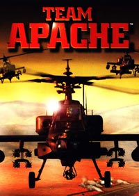 Team Apache - Review-Cheats By Daniel Lampkin