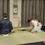 Dnevi japonske kulinarike in kulture - Čajna ceremonija