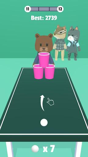 Beer Pong screenshot 4