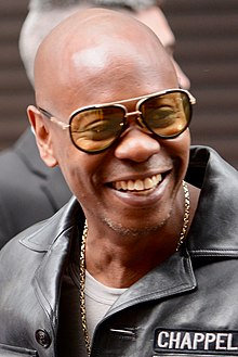 How Much Money Does Dave Chappelle Make? Latest Net Worth Income Salary