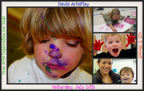 artsplay july 2011