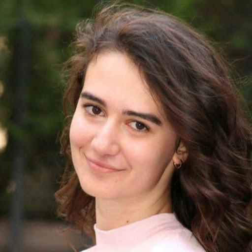 Maria Ivanova's avatar