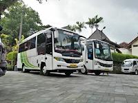 Sewa Bus Klaten, Solo dan sekitarnya
