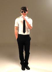 Liu Junxiao China Actor