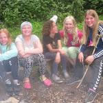Sommerlager Taunton 2016: Tag 8