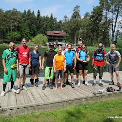 Hofer Alpl Tour 28.05.16