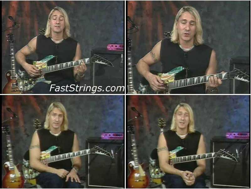 John McCarthy - Learn Rock Guitar: Intermediate Program