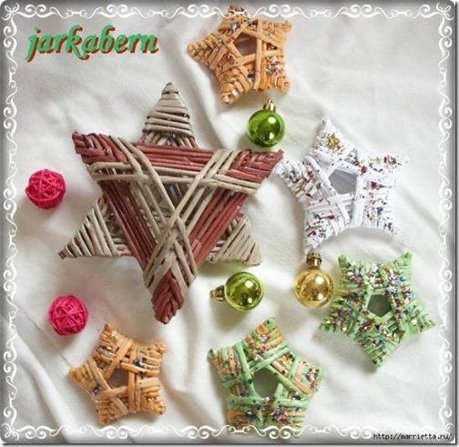 ideas manualidades navidad (17)