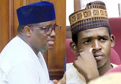 Money Laundering: Court Orders Arrest Of Maina's Son, Faisal