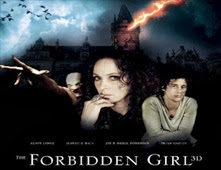 فيلم The Forbidden Girl