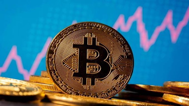 Bitcoin Briefly Drops Below $50,000