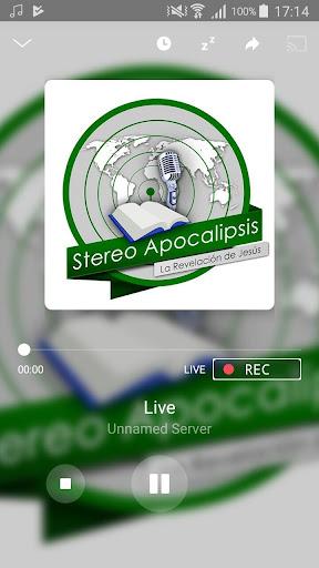 Stereo Apocalipsis screenshots 3