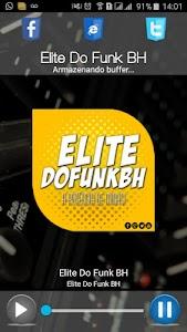 Elite Do Funk BH screenshot 4