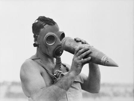 化学兵器の種類2