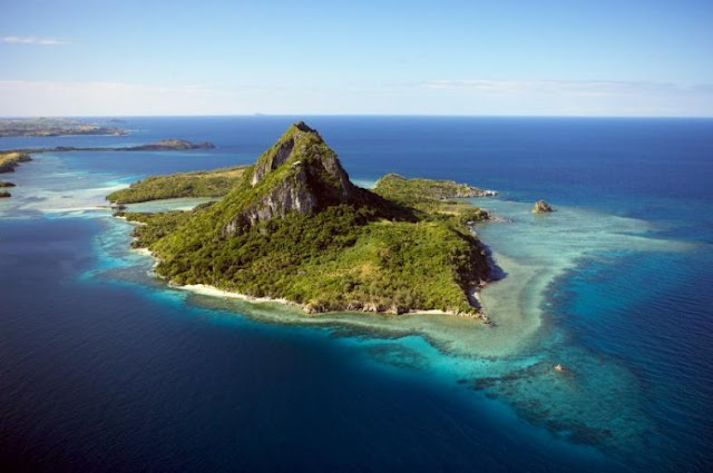 List of 100 Most Popular Islands In The World 1
