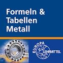 Formeln & Tabellen Metall icon