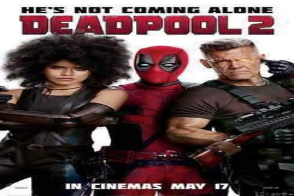 Movie Review - Deadpool 2