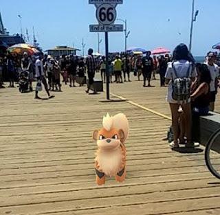 lagi booming game pokemon go yang memaksa kamu ke luar rumah