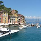 Portofino, San Fruttuoso, Santa Margherita Ligure, Italy