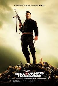 Định Mệnh - Inglourious Basterds poster