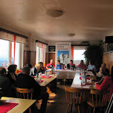 Tiskovna konferenca PZS na Kumu