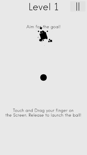 Tiny Ball Shooter