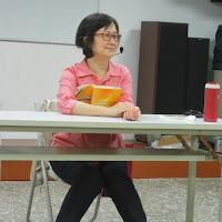 """2013-12-04""""全心全意""""讀書分享會"""
